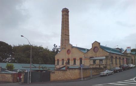 Victoria Park Market Image