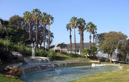 Jardins Del Mirador Image