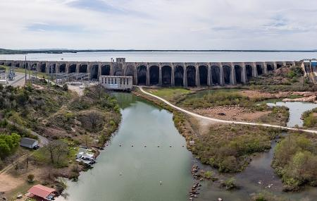 Lake Buchanan Image