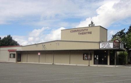Bremerton Community Theatre Image