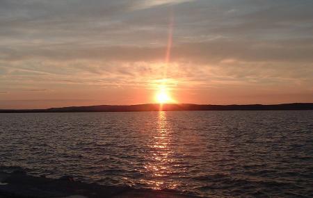 Lake Velence Image