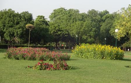 Garden Of Fragrance Image