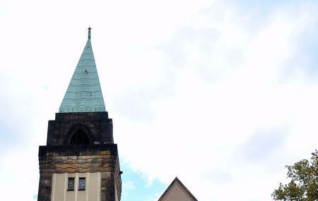Reformatus Templom Image