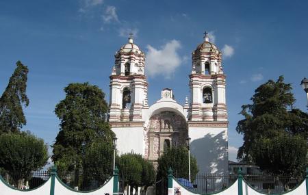 Iglesia San Francisco De Asis Image