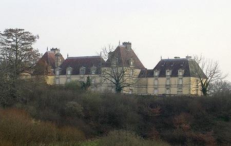 Chateau De Castillon Image