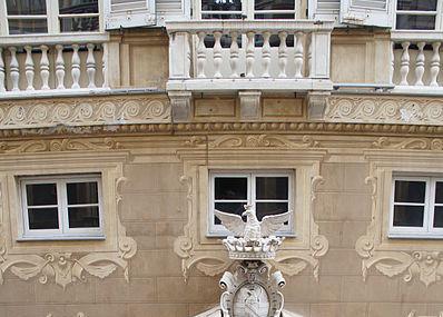 Cattaneo Adorno Palace Image