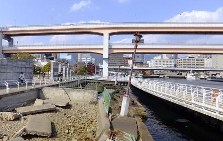 Port Of Kobe Earthquake Memorial Park Image
