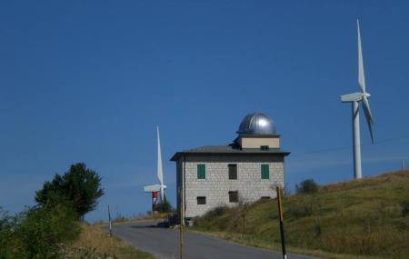 Osservatorio Astronomico Leopoldo Del Re Image