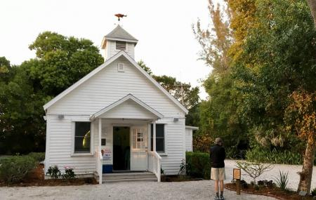 Captiva Chapel By-the-sea Image