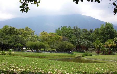Parque Del Este Image