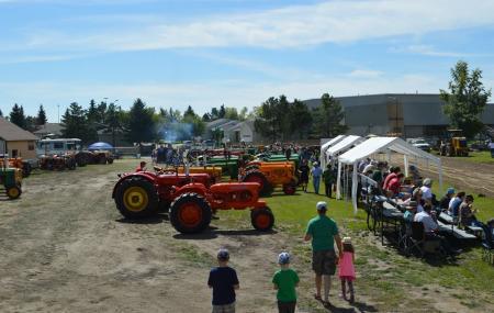 Sunnybrook Farm Museum Image