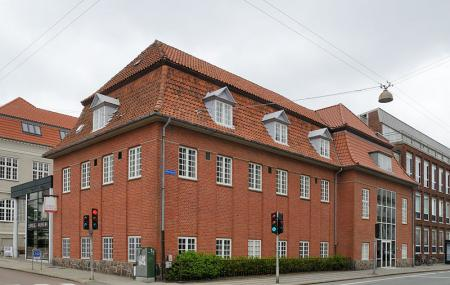 Esbjerg Museum Image