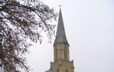 Guardian Angels Catholic Church Image