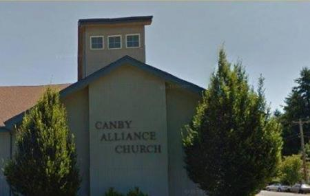 Canby Alliance Church Image