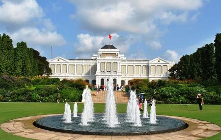 Istana Image