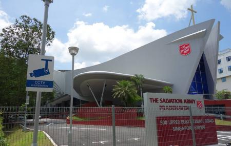 Praisehaven Retreat Centre Image