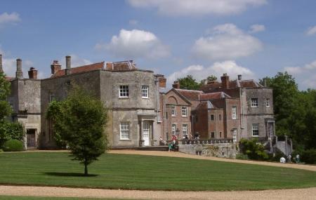 National Trust - Mottisfont Image