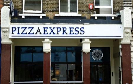 Pizza Express Image