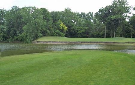 Riverbend Golf Course Image