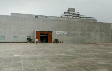 Sardar Patel Museum Image