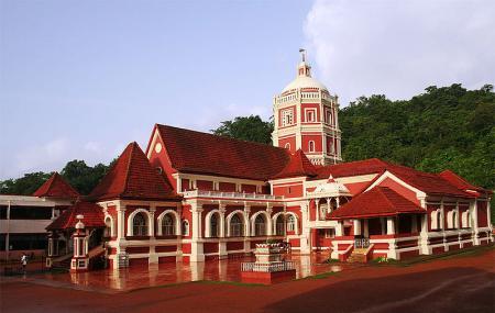 Shri Shantadurga Temple Image
