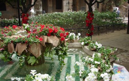 Jardins De Rubio I Lluch Image