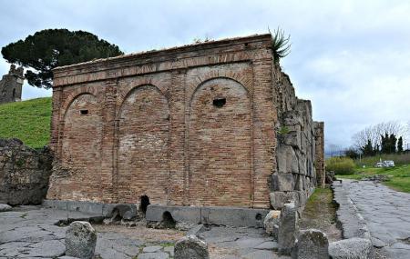 Castellum Aquae Image