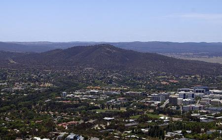 Mount Ainslie Image