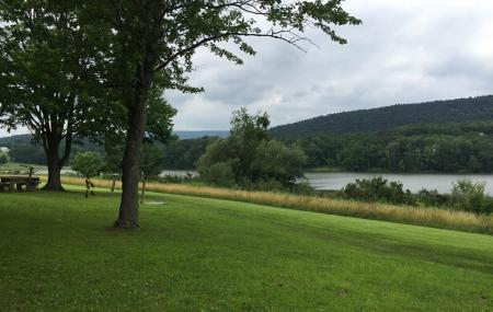Briar Creek Lake & Park Image