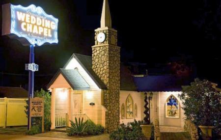Storybook Wedding Chapel Image