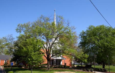 Belvoir Chapel Image