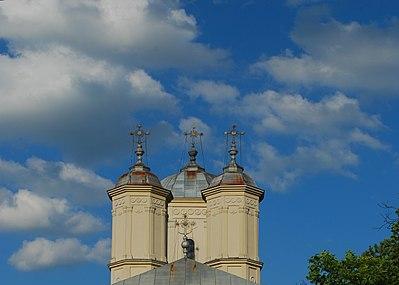 Manastirea Pasarea Image