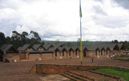 Ethnographic Museum Of Rwanda Image