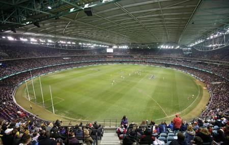 Etihad Stadium Function Venues Docklands Image