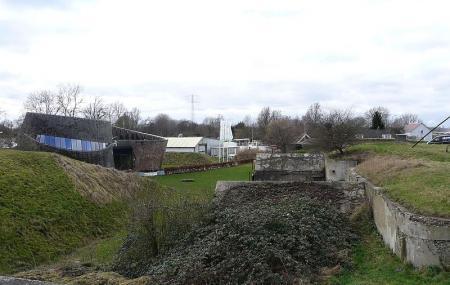 Fort Diemerdam Image