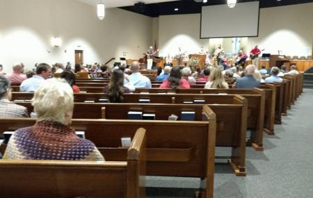 Caney Fork Church Image