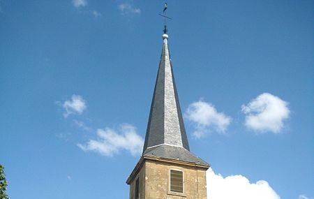 Eglise Saint Martin Image