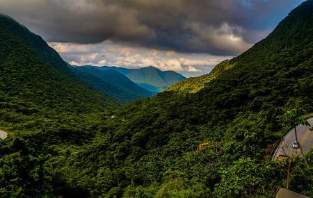 Parque Nacional Da Serra Do Itajai Image