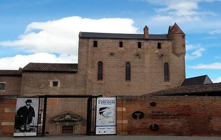 Musee Toulouse-lautrec (albi) Image