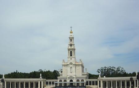 The Sanctuary Of Fatima Image