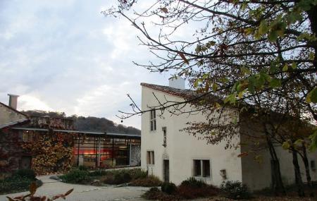 Maison Natale De Jeanne D'arc Image