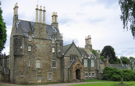 Lauriston Castle Image