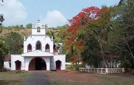 Chorao Island Image
