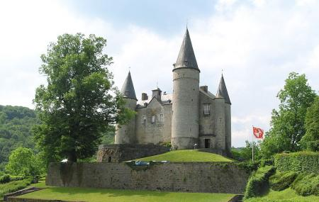 Castle Of Veves Image