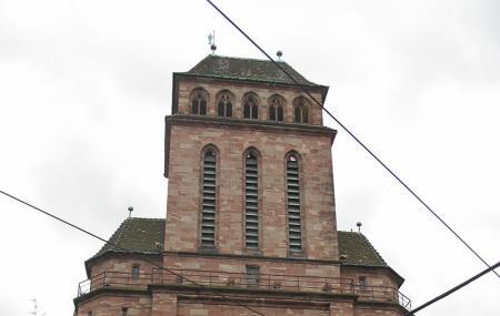 Eglise Catholique St Pierre Le Vieux Image