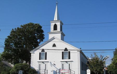 Osterville Baptist Church Image