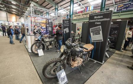 National Motorcycle Museum Image
