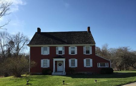 Benjamin Temple House At Drake Farm Park Image