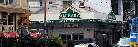 Ali Baba Image