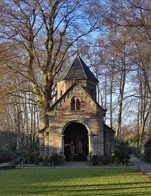 Mariakapel Borne, Bad Bentheim | Reviews | Ticket Price | Timings ...